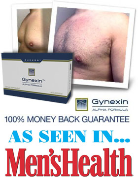 guaranteed to work for gynecomastia